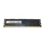 DELL 16GB, DIMM, 1600MHZ, 4GX72, Registered, DDR3L, 240 Pin, Dual Rank, 1.35V, Error Correction Code, Del