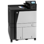 HP LaserJet M855x+ NFC/Wireless Direct Colour 1200 x 1200DPI A4 Black,White