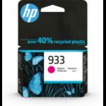 HP CN059AE (933) Ink cartridge magenta, 330 pages, 4ml