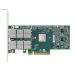 Mellanox Technologies ConnectX-3 Pro tarjeta y adaptador de interfaz InfiniBand Interno