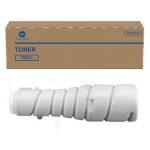 Konica Minolta 8938-415 (TN-211) Toner black, 17.5K pages @ 6percent coverage