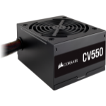 Corsair CV550 power supply unit 550 W ATX Black