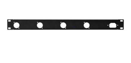 Monacor RCP-8733U rack accessory