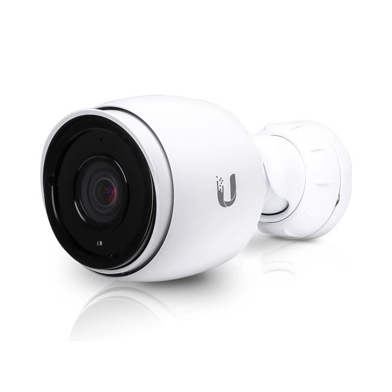 Ubiquiti Networks G3-PRO IP security camera Indoor Bullet White 1920 x 1080 pixels