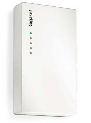 Gigaset N720 IP Pro DECT base station