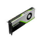 Hewlett Packard Enterprise NVIDIA Quadro RTX 6000 24 GB GDDR6