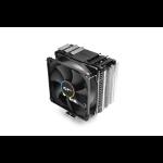 CRYORIG M9a Processor Cooler 9.2 cm Black