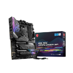MSI MPG Z590 GAMING CARBON WIFI motherboard Intel Z590 LGA 1200 (Socket H5) ATX