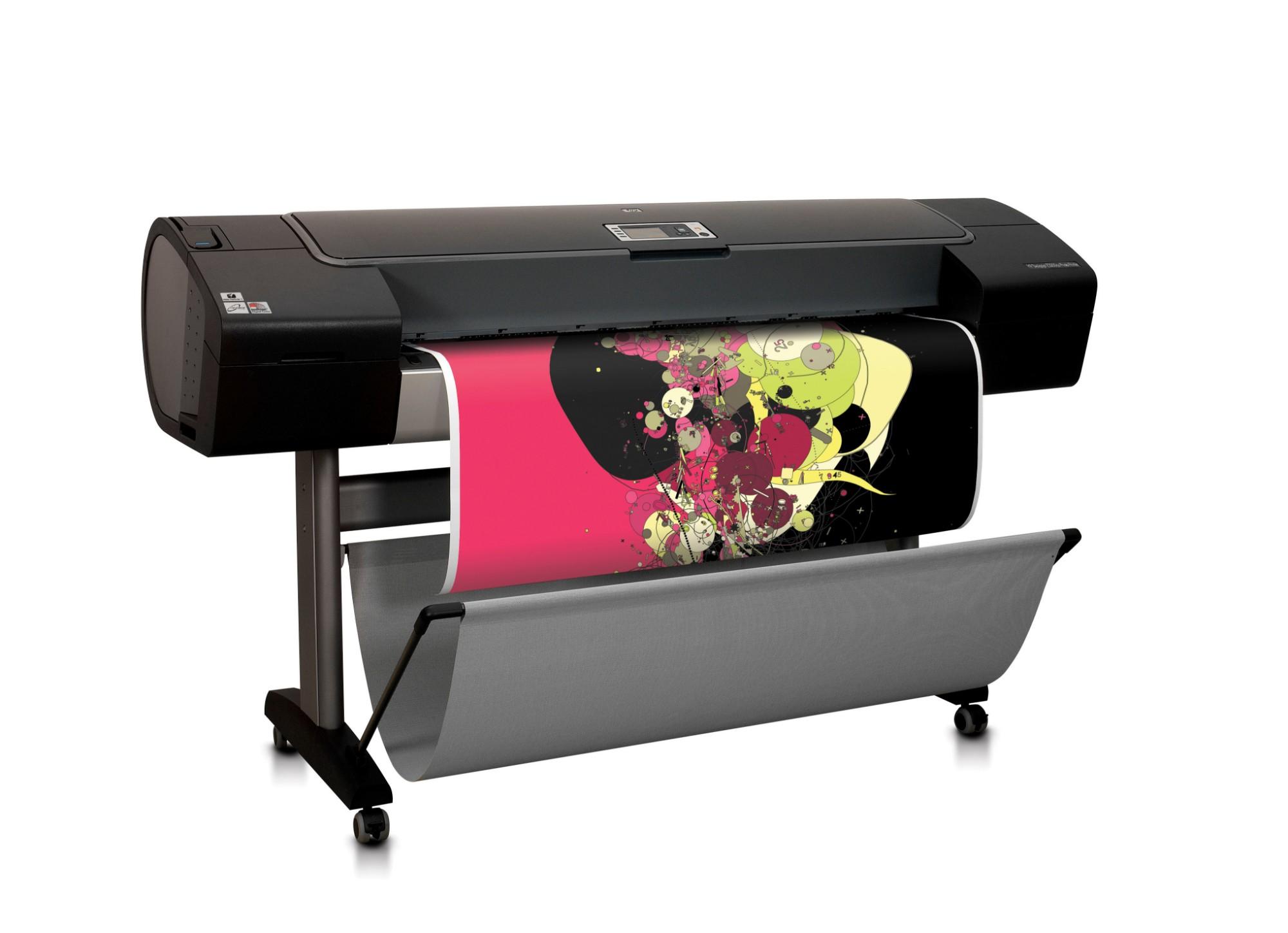 HP Designjet Z3200 44-in PostScript Photo Printer