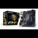Gigabyte GA-H170N-WIFI (rev. 1.0) Intel H170 Mini ITX LGA1151