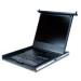 IBM 172319X rack console