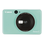 Canon Zoemini C instant digital camera 50,8 x 76,2 mm Verde
