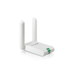 TP-LINK 300Mbps High Gain Wireless N USB Adapter TL-WN822N