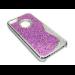 Sandberg Bling Cover iPh5/5S glitter Purpl
