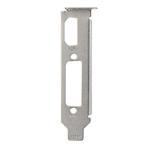 EVGA Low Profile (LP) Bracket, Single, VGA for G210/GT6xx/GT7xx  (M020-00-000139)