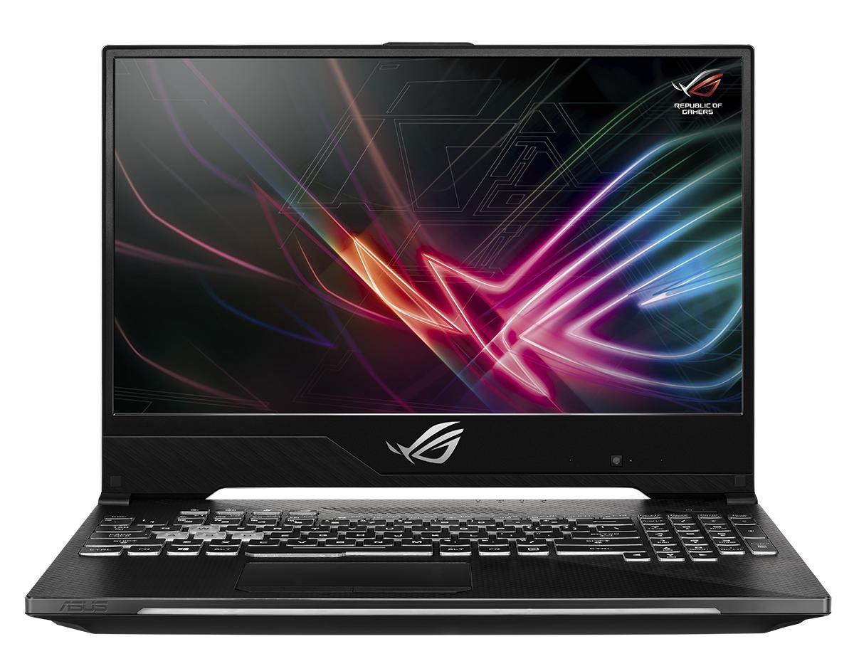 ASUS ROG Strix Scar II GL504GS-ES111T 2.2GHz i7-8750H 8th gen Intel® Core™ i7 15.6