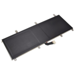 2-Power 3.7v, 2 cell, 32Wh Laptop Battery - replaces 8WP5J