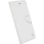 "Krusell Boras 4.7"" Mobile phone folio White"