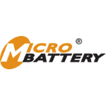 MicroBattery MBXDE-BA0013 camera/camcorder battery
