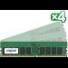 Crucial 64GB DDR4 2133MHz 64GB DDR4 2133MHz ECC memory module
