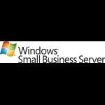 Microsoft Windows Small Business Server 2011 Standard, EN
