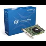 Matrox PH-A8X256F graphics card GDDR