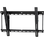 "Omnimount 37"" - 90"" LARGE TILT PANEL DISPLAY BRACKET 79.4KG MAX, 400X600 MAX VESA - SILVER"