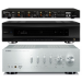 Home Audio Components