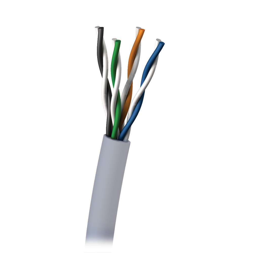 C2G 305m Cat5E 350MHz Cable