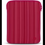 "be.ez LA robe Air 13'' Allure 13"" Notebook sleeve Red"