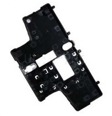 Panasonic KX-A433X-B telephone mount/stand Black