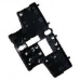 Panasonic KX-A433X-B Black telephone mount/stand