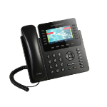 Grandstream Networks GXP2170 Wired handset 12lines LCD IP phone