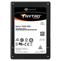 "Seagate Nytro 3530 2.5"" 800 GB SAS 3D eMLC"