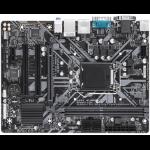 Gigabyte H310M S2P 2.0 motherboard LGA 1151 (Socket H4) Micro ATX Intel H310 Express
