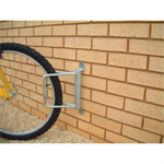FSMISC WALL MOUNTED CYCLE HOLDER 45 DEGREEREE
