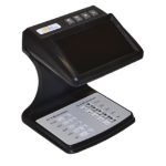 Royal Sovereign RCD-4000D Counterfeit Bill Detector & Supply