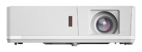 Optoma ZU506Te data projector Standard throw projector 5500 ANSI lumens DLP WUXGA (1920x1200) 3D White