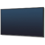 "NEC MultiSync V463 Digital signage flat panel 46"" LED Full HD Black"