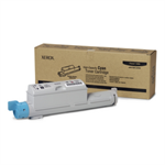 Xerox 106R01218 Toner cyan, 12K pages @ 5% coverage