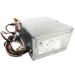 HP 667892-001 300W ATX Grey power supply unit