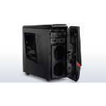Lenovo IdeaCentre Y900 4GHz i7-6700K Tower Black,Red PC