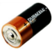 Duracell Plus Power C, 6 Pack