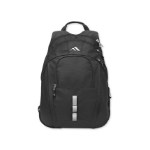 Brenthaven 2635 backpack Black Polyester