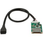 HP SD 4 Zx G4 card reader