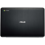 "ASUS Chromebook C300SA-FN017 1.6GHz N3060 13.3"" 1366 x 768pixels Black Chromebook"