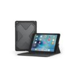 ZAGG I10REU-BBF toetsenbord voor mobiel apparaat Zwart Bluetooth