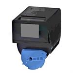 Katun 036790 compatible Toner black, 26K pages (replaces Canon C-EXV 21)
