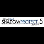 StorageCraft ShadowProtect Desktop (v 5.x), Mnt, 1 Y
