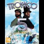 Kalypso Tropico 5 PC Videospiel Standard Deutsch